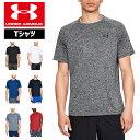 アンダーアーマー メンズ Tシャツ 定番Tシャツ ワンポイン...