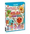 ★新品★ Wii U 太鼓の達人 Wii Uば〜じょん!ソフト単品版