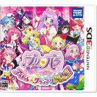 【10/22発売】3DSプリパラめざせ!アイドル☆グランプリNo.1!【永久封入特典:限定プリチケ豪華5枚】