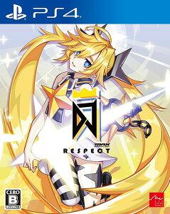 【発売日前日出荷★新品】PS4 DJMAX RESPECT Limited Edition【2…