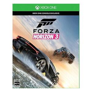 【2016年09月29日発売】★新品★XboxOne Forza Horizon 3 通常版【…