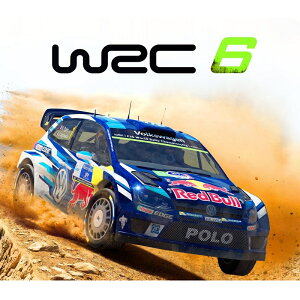 【2017年月日発売】★新品★PS4 WRC 6 FIA ワールドラリーチャンピオンシップ