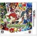 【即納★新品】3DS モンスターストライク