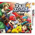 【即納★新品】3DS 大乱闘スマッシュブラザーズ for ニンテンドー3DS