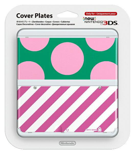 Nintendo 3DS・2DS, 周辺機器 3DS New3DS No.017