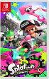 【即納★新品】Nintendo Switch Splatoon 2【2017年07月21日発売】