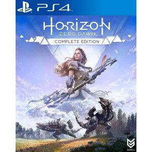 【発売日前日出荷★新品】PS4 Horizon Zero Dawn Complete Edit…
