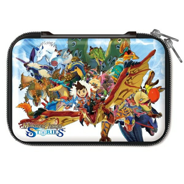 Nintendo 3DS・2DS, 周辺機器 3DS for New3DS LL