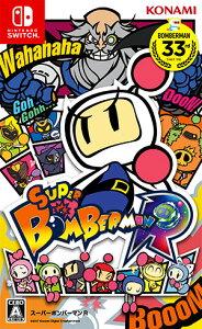 【2017年03月03日発売】★新品★NSW SUPER BOMBERMAN R
