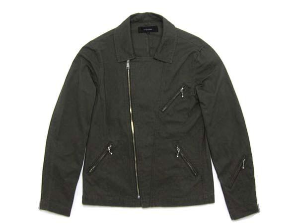バイクウェア・プロテクター, ジャケット MILITARY DOUBLE RIDERS JKT w riders jacketsjktschottvansonlewis leatherslanglitz leather60s70s