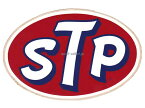 70's VINTAGE STP Sticker(70sビンテージSTPステッカー) 135mm×200mm 【海外直輸入新古品】年代物当時物デカールシールステッカーレーシングモーターオイルカンパニーmotoroilレトロcastroliteカストロールmooneyesデッドストック