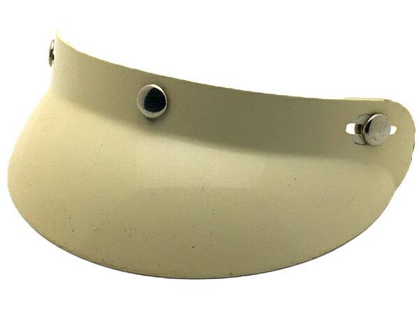 ヘルメット用アクセサリー・パーツ, バイザー 70s USA VINTAGE BUBBLE VISOR70sWHITE off roadvmxbell500txmoto33griffi nmaxon