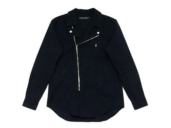 メンズファッション, コート・ジャケット RIDERS FLANNEL SHIRTBLACK w riders jacketsjktschottvansonlewis leatherslanglitz leatherbucobeckbates