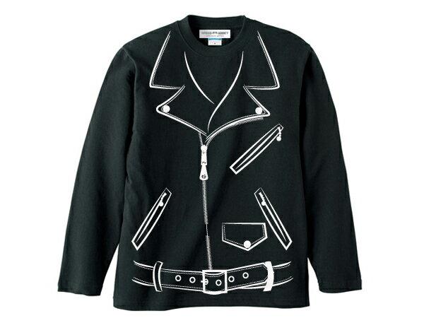 トップス, Tシャツ・カットソー  W RIDERS LS T-shirttrompe-loeiTBLACK w riders jacketsjktschottvansonlewis leathersbates