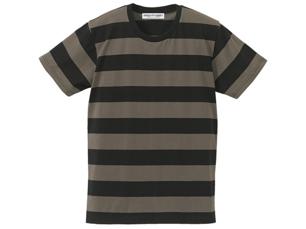 トップス, Tシャツ・カットソー SALE!!1215()17PRISONER BORDER T-shirtTBLACK CHARCOAL kurt cobainnirvanarock90s90