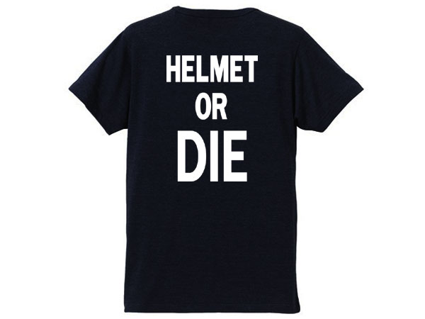 トップス, Tシャツ・カットソー HELMET OR DIE POCKET T-shirt BACK PRINTorTBLACK teebell500-tx500txbucoshoeia raisimpsonagvmchal