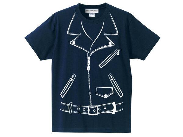 トップス, Tシャツ・カットソー  W RIDERS T-shirttrompe-loeiWTNAVY w riders jacketsjktschottvansonlewis leathers613usa61864122834363 840424446
