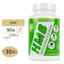 HMB 90粒《約1〜3ヵ月分》NutraKey(ニュートラキー)高含有 BCAA バリン ロイシン イソロイシン スポーツ ダイエット サプリ アミノ酸 シトルリン トレーニング サプリ