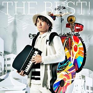 24時間以内発送!新品☆THE BEST!(初回限定版)(DVD付) CD+DVD, Limited Edition ナオト・...