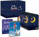 【新品】【即納】奥さまは魔女 コンプリート・ボックス復刻版 DVD 【定価48,600円】