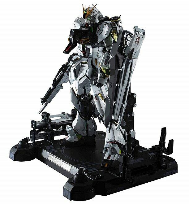 コレクション, フィギュア 1 METAL STRUCTURE RX-93