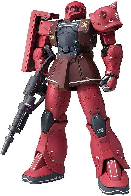 プラモデル・模型, ロボット 20211 GUNDAM FIX FIGURATION METAL COMPOSITE THE ORIGIN MS-05S I() 180mm ABSPVC
