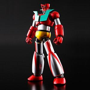 新品☆2014年06月発売!スーパーロボット超合金マジンガーZゲッターロボカラー