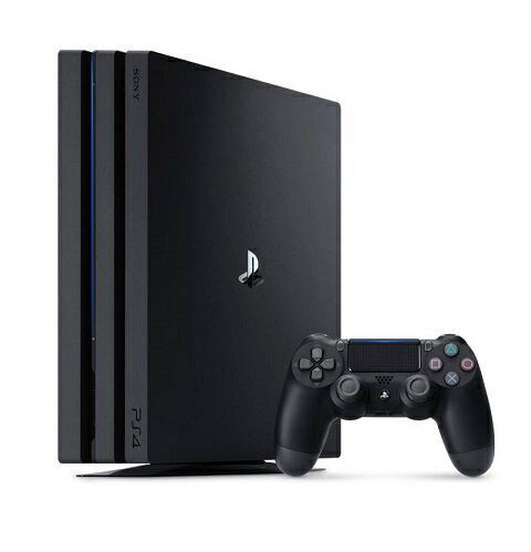 プレイステーション4, 本体 PlayStation 4 Pro 1TB (CUH-7200BB01) PS4 4 4
