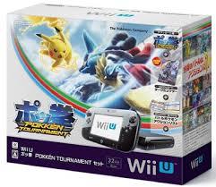 新品☆2016年3月18日発売予定!Wii U ポッ拳 POKKEN TOURNAMENT セ…