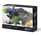 新品☆2012/12/8発売!レア☆モンスターハンター3 (トライ)G HD Ver. Wii U プレミアムセット【メーカー生産終了】