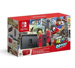 【新品】【送料込み】2017年10月27日発売予定!Nintendo Switch スーパーマ…