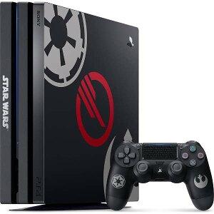 【新品】2017年11月14日発売予定!PlayStation4 Pro Star Wars …