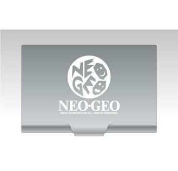 【新品】【即納】NEOGEO mini & アルミカードケースセット