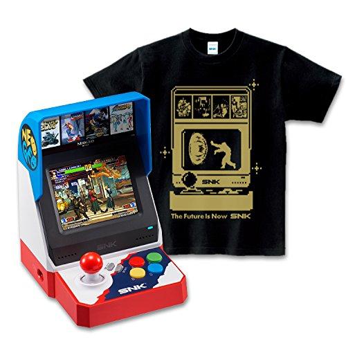 テレビゲーム, その他 NEOGEO mini SNK Dot Heros T Haou SNK T (L)