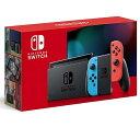 【新品】【即納】Nintendo Switch 本体 (ニン...