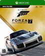新品☆2017/9/29発売予定!Forza Motorsport 7 アルティメットエディション Steelbook特製ケース・アーリーアクセス・カーパス・VIPパック・The Fate of the Furious カーパック