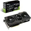 【新品】入荷次第発送 ASUS NVIDIA GeForce RTX 3080搭載 トリプルファンモデル 10G TUF-RTX3080-10G-GAMING - SPW楽天市場店