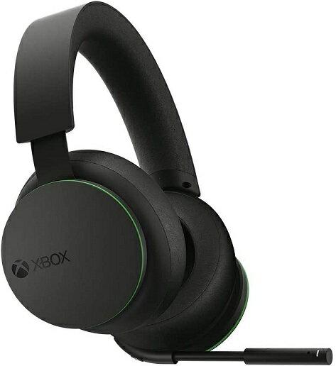 新品 1週間以内XboxワイヤレスヘッドセットエックスボックスXboxSeriesX