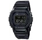 【新品】【即納】カシオ Gショック CASIO G-SHOCK タフソーラー 電波時計 デジタル 腕時計 メンズ ブラック GMW-B5000GD-1JF 黒 ...