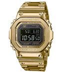 【新品】【即納】カシオ Gショック CASIO G-SHOCK タフソーラー 電波時計 デジタル 腕時計 メンズ GMW-B5000GD-9JF ゴールド 20...