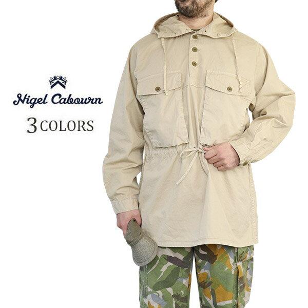メンズファッション, コート・ジャケット NIGEL CABOURN LYBRO TRACK SMOCK POPLIN 3 COLORS