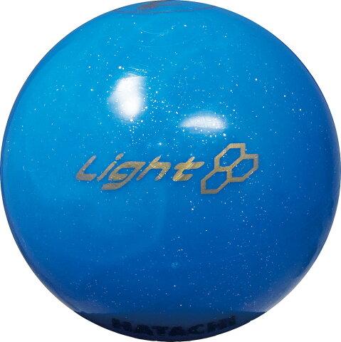 HATACHI(ハタチ)リクレションパークゴルフボール_ライトPH3411