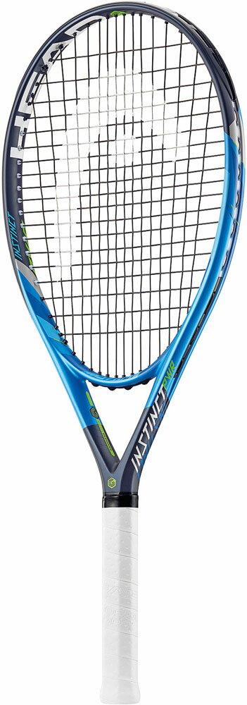 HEAD(ヘッド)テニスラケット【硬式テニス用ラケット(フレームのみ)】 GRAPHENE T…