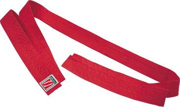 【ラッキーシール対象】KUSAKURA(クザクラ)格闘技グッズその他柔道用 標識紐(赤) 中芯入りJH24R