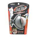 【ラッキーシール対象】イケモト(IKEMOTO)野球&ソフトグッズその他ボールクリーナーブラシ硬式球専用 Mr.RookieBCB326