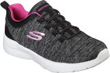 Skechers(スケッチャーズ)DYNAMIGHT2.0− IN A FLASH12965BKHP