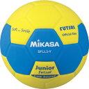 ミカサ(MIKASA)フットサルスマイルフットサル3号球 YSFLL3Y その1