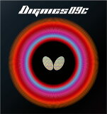 バタフライ(Butterfly)卓球ハイテンション裏ラバー DIGNICS 09C ディグニクス09C06070006