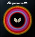 【15日限定P最大10倍】バタフライ(Butterfly)卓球裏ラバー DIGNICS 05 ディグニクス0506040006