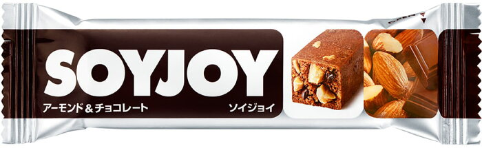 SOYJOY(ソイジョイ)ボディケアソイジョイ アーモンド&チョコレート(12個)                           5559